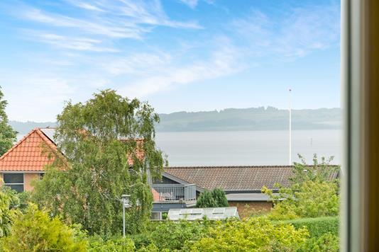 Villa på Louisevej i Nykøbing M - Udsigt