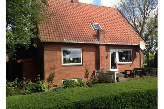 Villa på Kjeldgårdsvej i Nykøbing M - Ejendommen