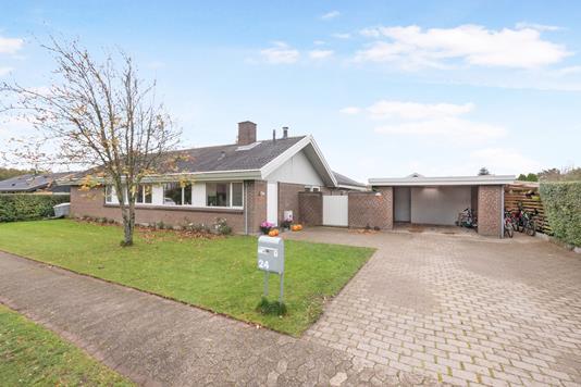 Villa på Engkarsevej i Nykøbing M - Ejendom 1