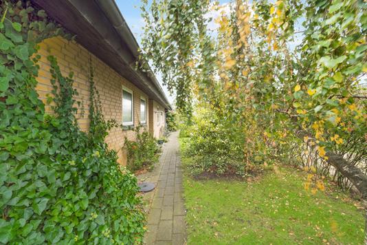 Villa på Fjordvej i Nykøbing M - Ejendom 1