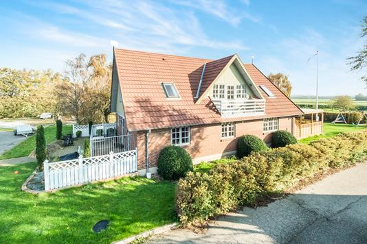Villa på Gammel Landevej i Nykøbing M - Ejendom 1
