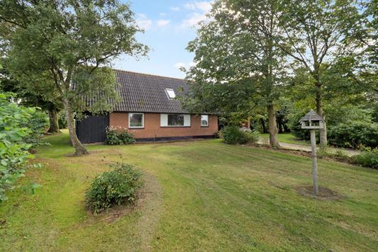Villa på Nissedalsvej i Nykøbing M - Ejendom 1
