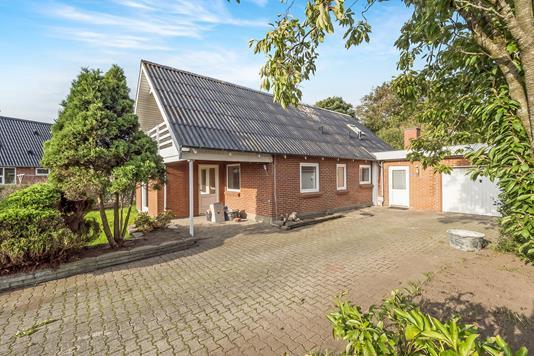 Villa på Sundbyvej i Erslev - Andet