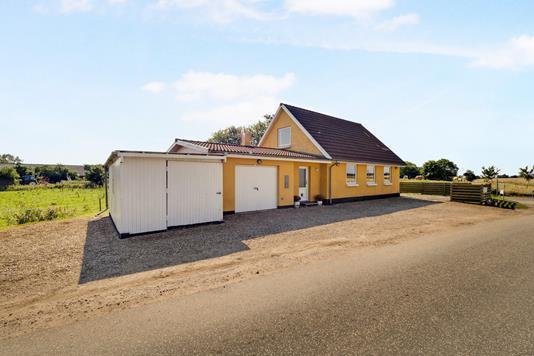 Villa på Tøving Syd i Erslev - Ejendom 1