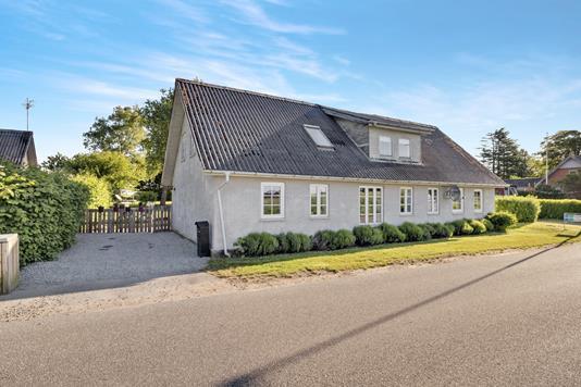 Villa på Blåborgvej i Karby - Ejendom 1