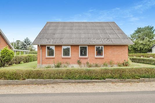 Villa på Gammel Møllevej i Redsted M - Ejendom 1
