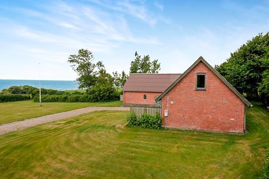 Villa på Perlevej i Øster Assels - Ejendommen