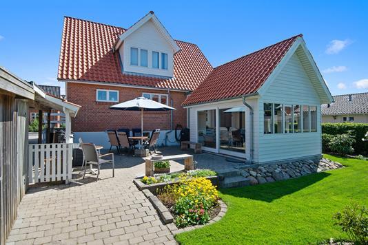 Villa på Elmevej i Viborg - Ejendommen