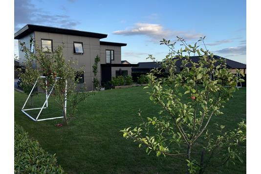 Villa på Asmild Dige i Viborg - Andet
