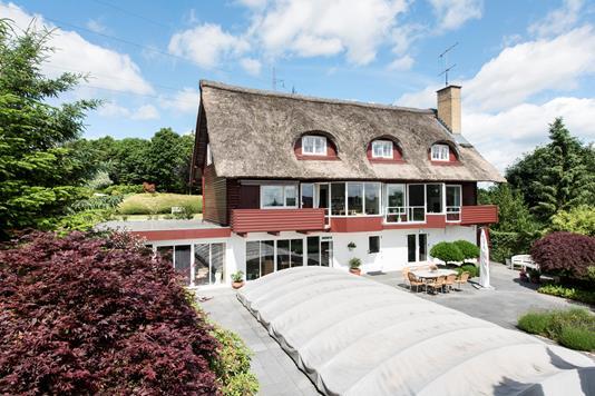 Villa på Långawten i Ans By - Andet