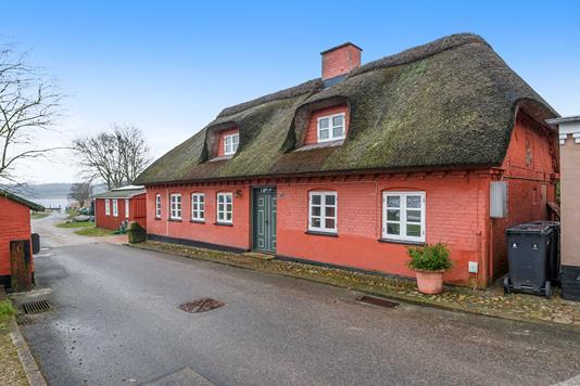 Villa på Kvolsvej i Løgstrup - Ejendom 1