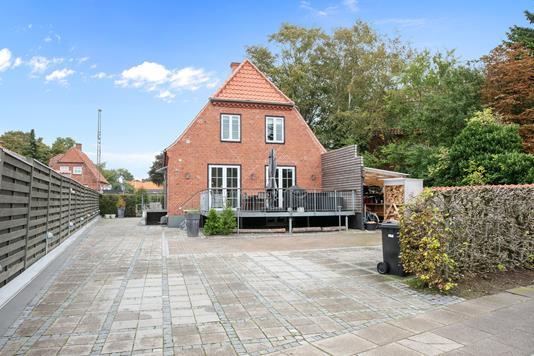 Villa på Spidstoftvej i Viborg - Ejendom 1