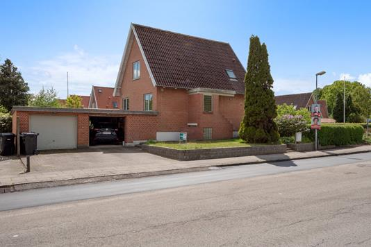 Villa på Holbergsvej i Viborg - Ejendom 1