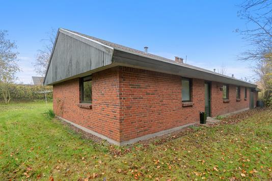 Villa på Plejlen i Viborg - Ejendom 1