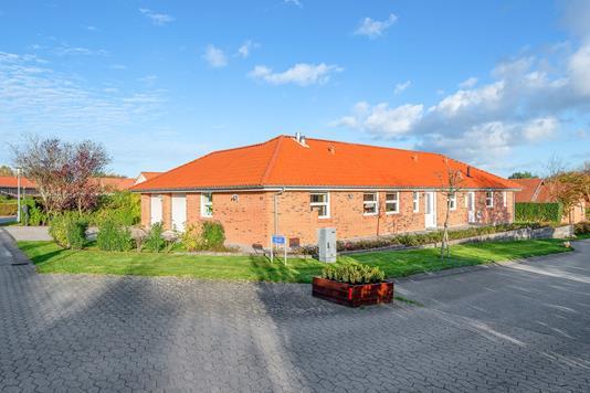 Villa på Kildevænget i Viborg - Ejendom 1
