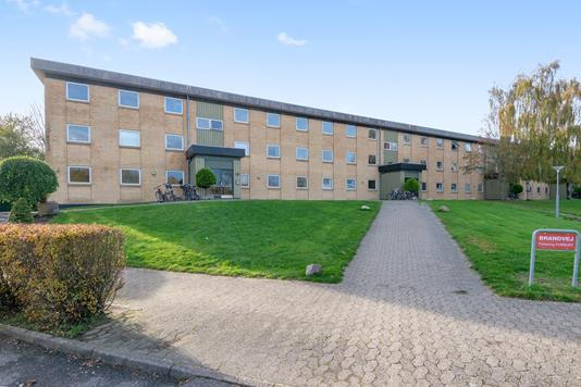 Ejerlejlighed på Falkevej i Viborg - Ejendom 1