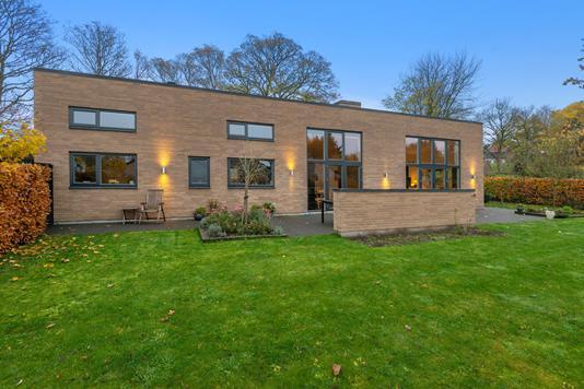 Villa på Søbakken i Viborg - Ejendom 1