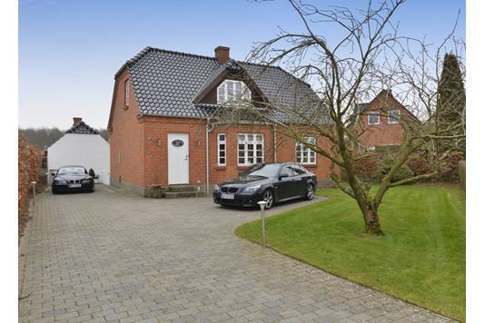Villa på Østergade i Løgstrup - Andet