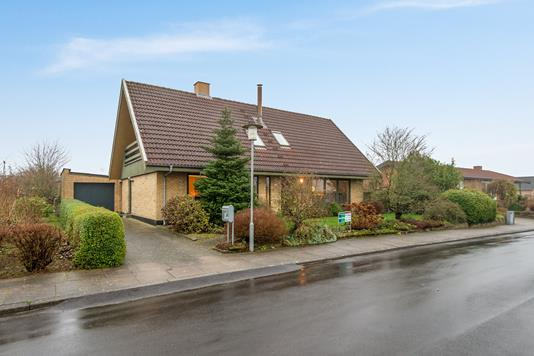 Villa på Smedegårdsvej i Viborg - Ejendom 1