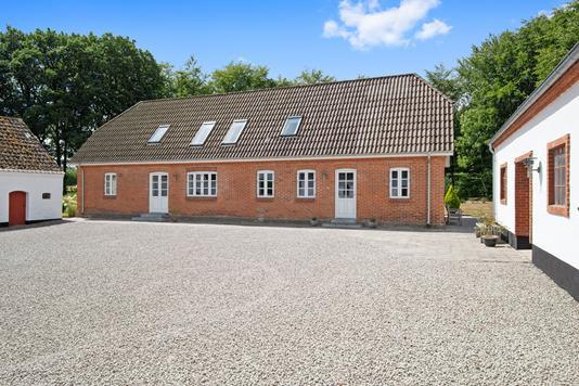 Landejendom på Hesselbjergvej i Viborg - Andet