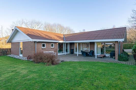 Villa på Harehøjen i Viborg - Ejendom 1
