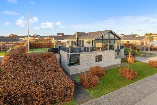 Villa på Asmild Vænge i Viborg - Andet