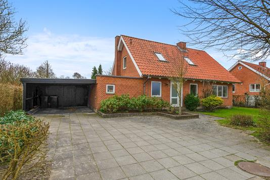 Villa på Kirkebækvej i Viborg - Ejendom 1