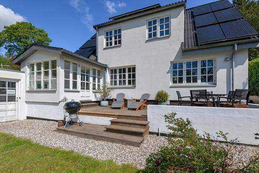Villa på Dollerupvej i Viborg - Ejendom 1