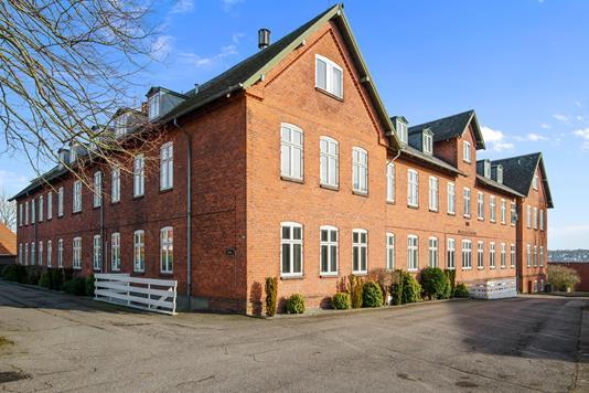 Ejerlejlighed på Volden i Viborg - Ejendom 1