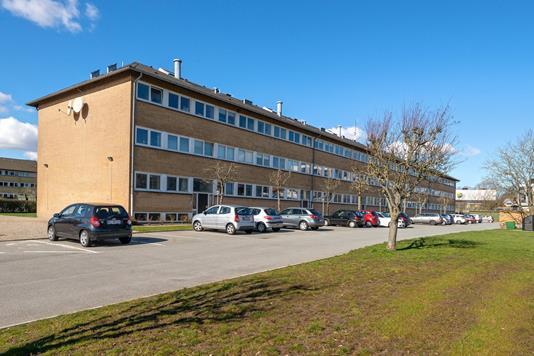 Andelsbolig på Fasanvej i Viborg - Ejendom 1