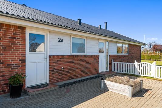 Villa på Johan Bittmanns Vej i Stoholm Jyll - Ejendom 1