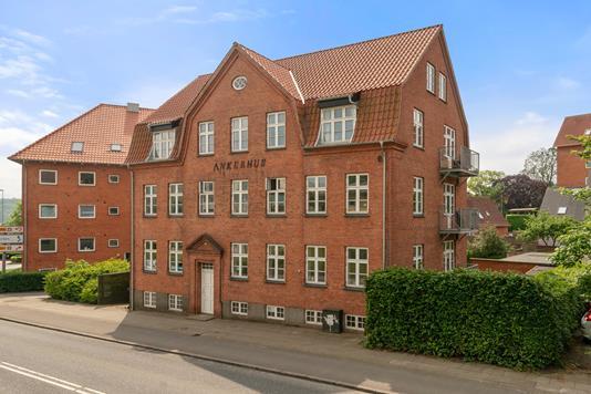 Ejerlejlighed på Sct. Jørgens Vej i Viborg - Mastefoto