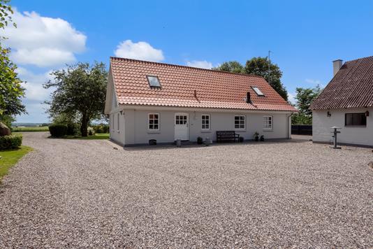 Landejendom på Taphedevej i Viborg - Ejendom 1