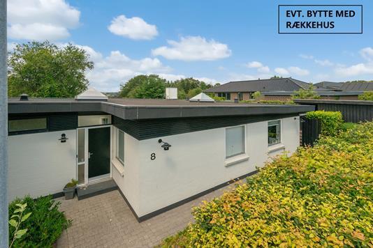 Villa på Lyngdalen i Viborg - Andet