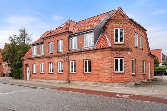 Ejerlejlighed på Nørremøllevej i Viborg - Ejendommen