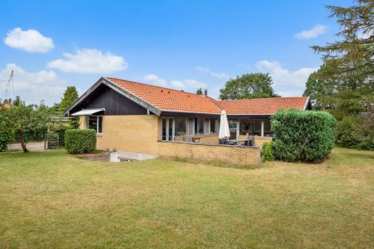 Villa på Syrenstien i Viborg - Ejendom 1