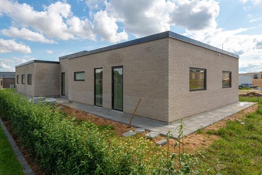 Villa på Tapdrupvænget i Viborg - Ejendom 1