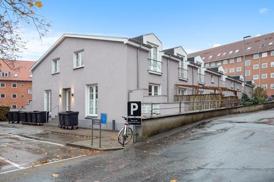Ejerlejlighed på Sct. Jørgens Vej i Viborg - Ejendom 1