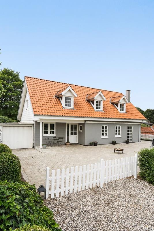 Villa på Bavnevej i Løgstrup - Andet