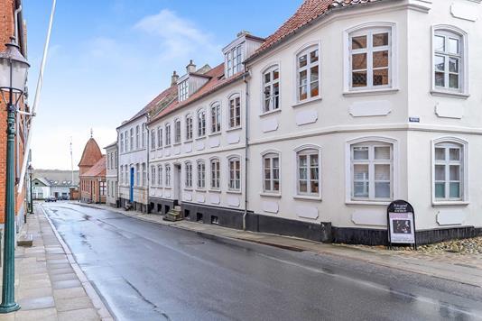 Ejerlejlighed på Mageløs i Viborg - Ejendommen