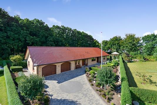 Villa på Villumhøj i Løgstrup - Andet