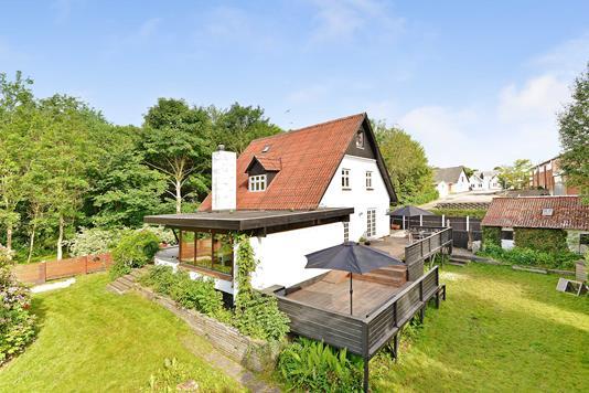 Villa på Østergade i Karup J - Andet
