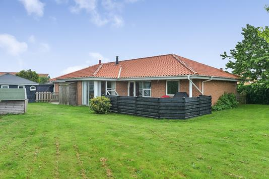 Villa på Saturnvej i Viborg - Ejendommen