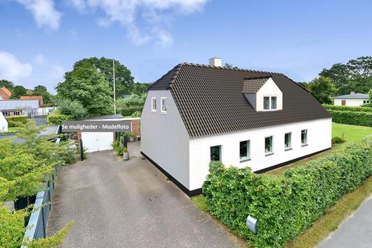 Villa på Bøgevænget i Viborg - Andet