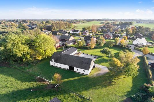 Villa på Sdr. Rind Vej i Viborg - Andet