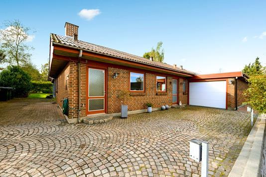 Villa på Avnbøgen i Kjellerup - Andet