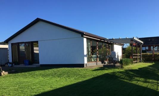Villa på Højvangen i Kjellerup - Andet