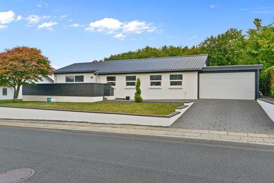 Villa på Gl Hærkrovej i Kjellerup - Ejendom 1