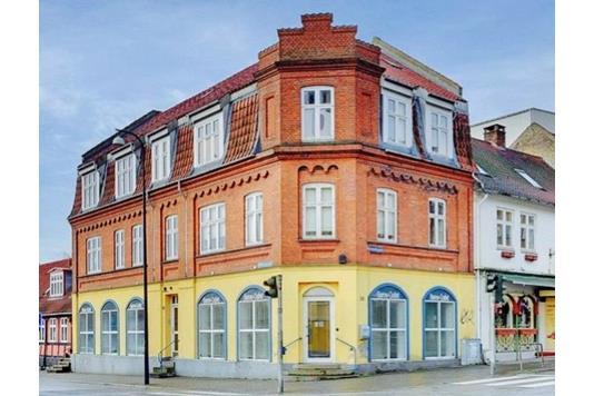 Andelsbolig på Købmagergade i Fredericia - Andet
