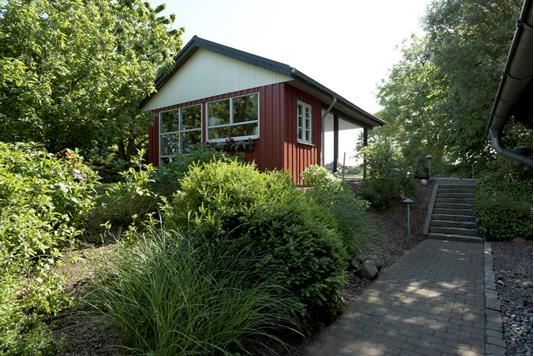 Villa på Vejlby Kirkevej i Fredericia - Andet
